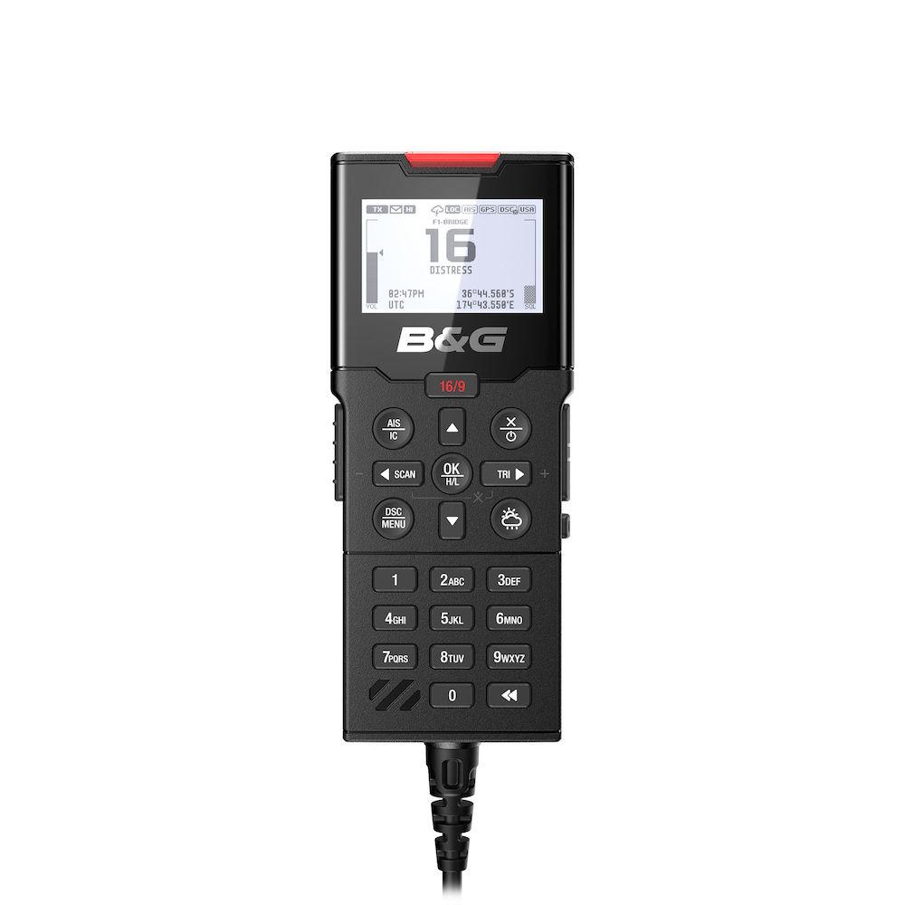 B&G H100 kabelgebundens Bedienteil für V100 / V100-B