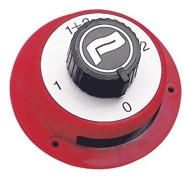 Plastimo, Batterie, Umschalter, Hauptschalter, Batterieumschalter