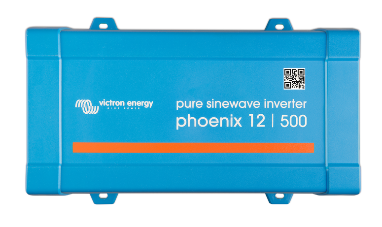 Victron Phoenix Inverter 12/500 230V VE.Direct