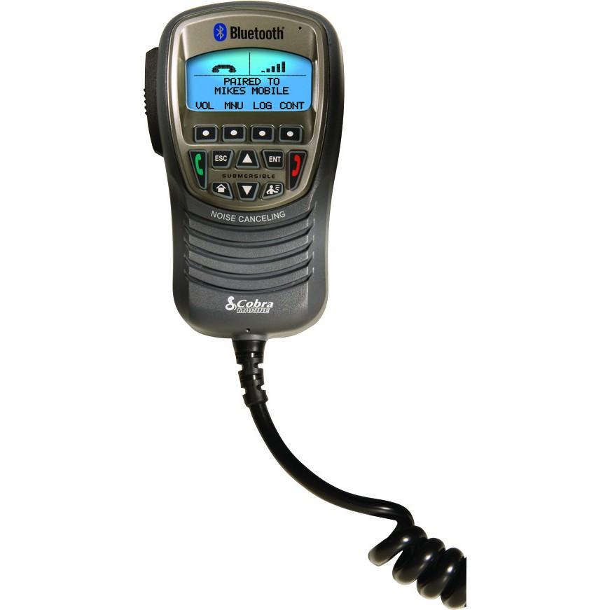 Cobra Marine F300 BT EU Zweitstation für GSM Telefone