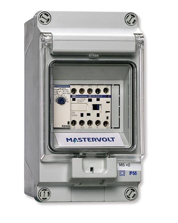 Mastervolt Masterswitch 10 kW (230V)