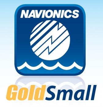NAVIONICS Gold Seekartenmodul SMALL (zum Download)