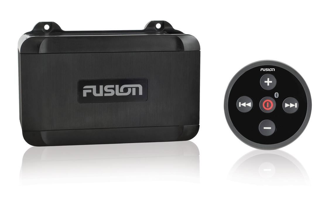 Fusion marine MS-BB100 BlackBox Entertainment