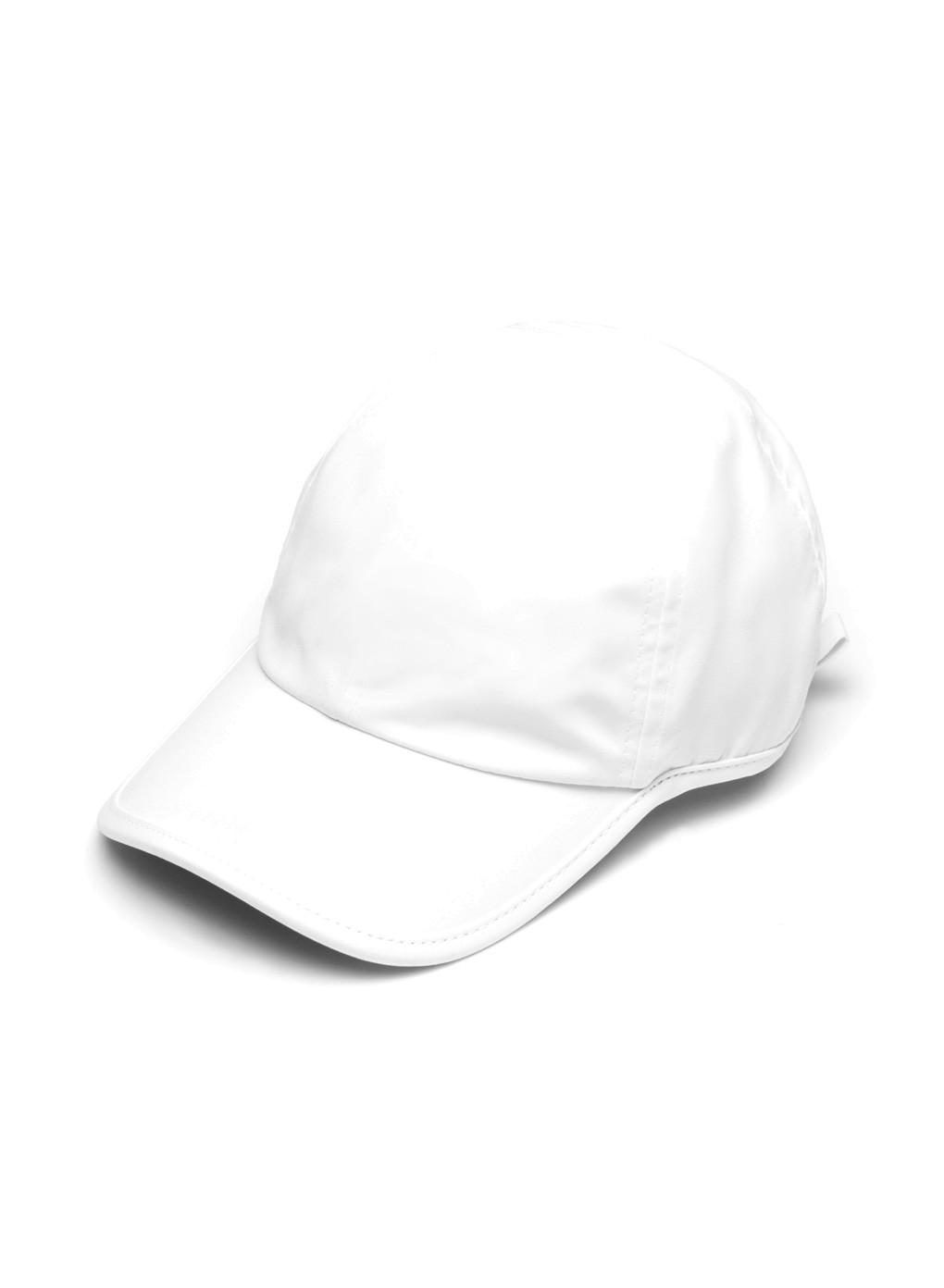 Zhik Team Sailing Cap Weiß