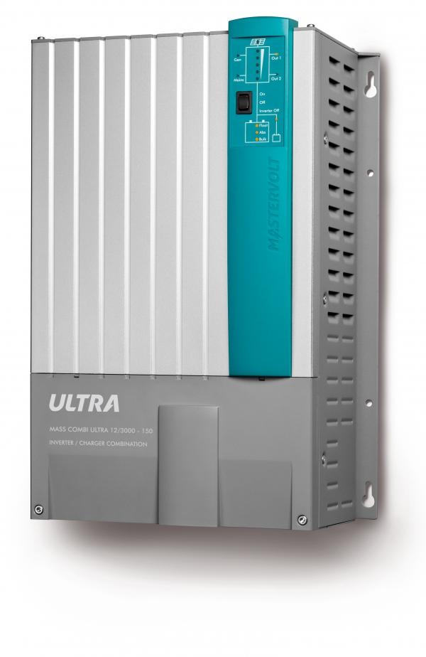 Mastervolt Mass Combi Ultra  12/3000-150 (230V)