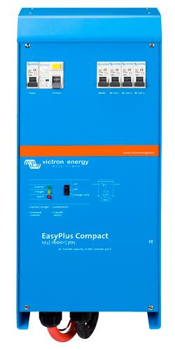Victron EasyPlus Compact 12/1600/70-16 230V