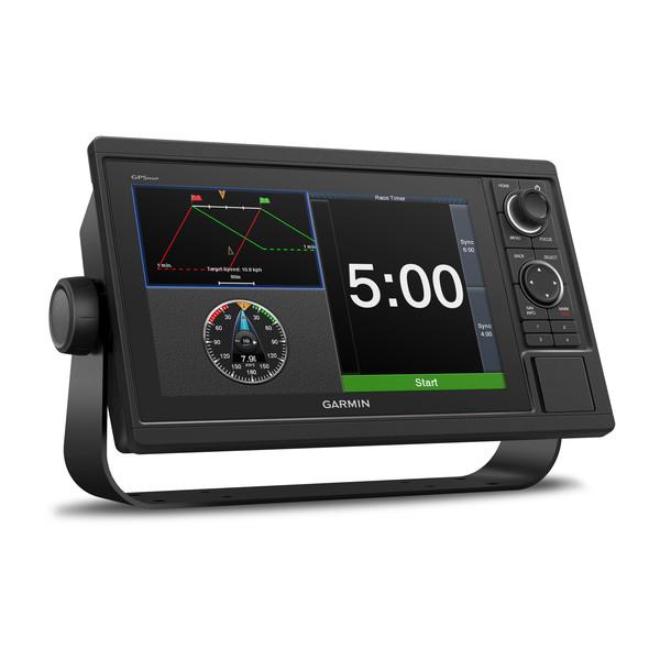 Garmin GPSmap 1022 GPS Kartenplotter MFD günstig online kaufen