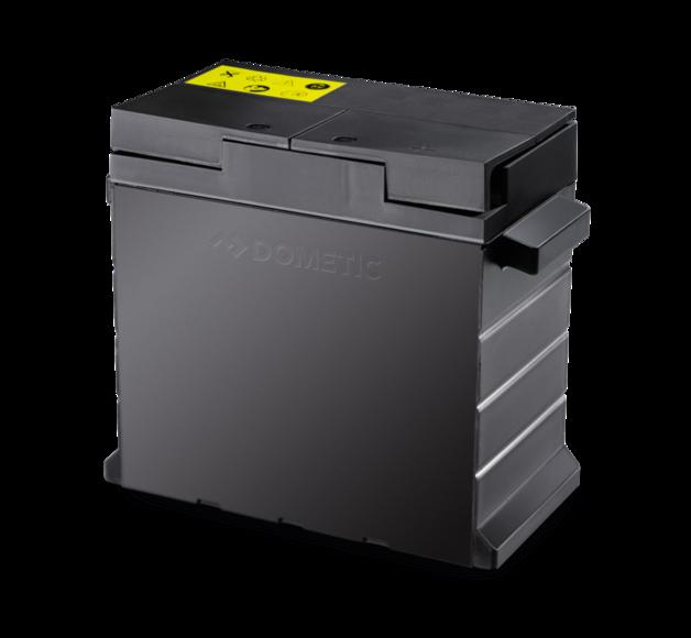 Dometic eStore Lithium-Ionen Batterie 100Ah