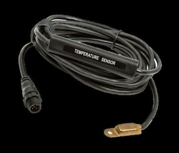 LOWRANCE EP-80R Temp. Sensor Heckmontage 120-51