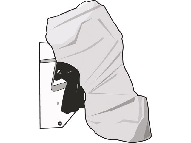 Talamex Außenborder-Voll-Schutzhüllen (verschiedene Typen)