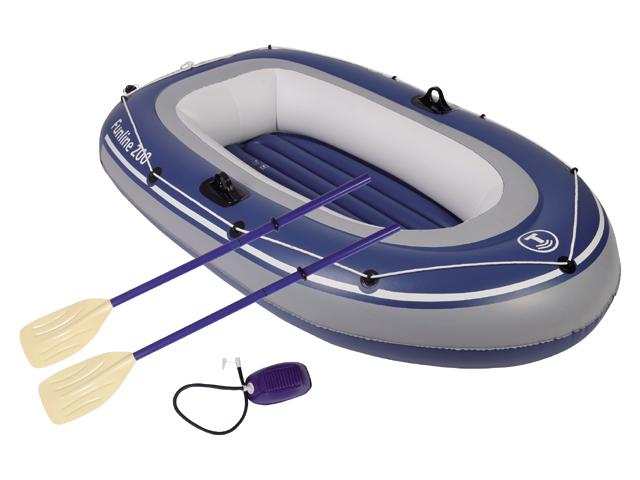 Talamex Funline 200 Freizeit Schlauchboot
