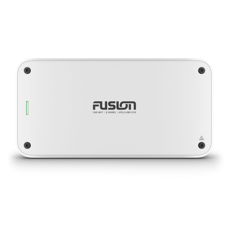 FUSION APOLLO MS-AP82400, 8-Kanal-Marine-Verstärker 2400W