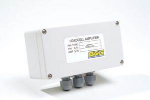 BundG Digitaler Loadcell Verstärker
