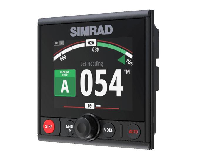 Simrad AP44 Autopilot Bedienteil