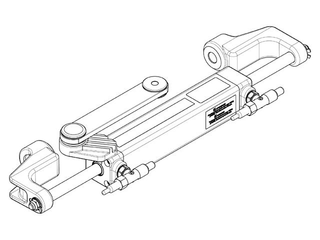 Ultraflex UC94-OBF/1 Zeichnung