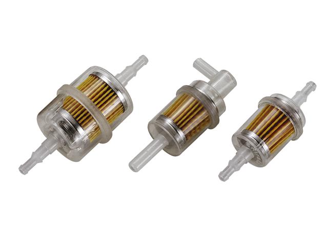 Talamex 90° Benzinfilter für Benzinmotoren max. 2000cm3