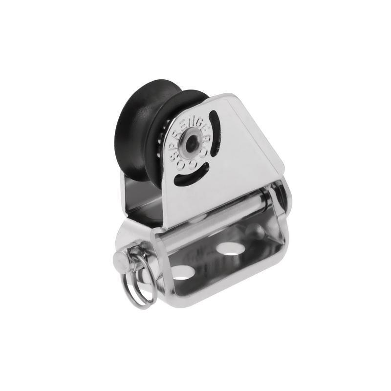 Sprenger 6mm Micro XS Kippbarer Umlenkblock einfach