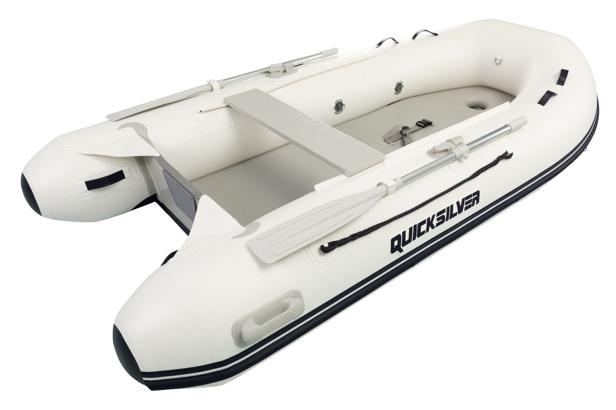 Mercury Quicksilver 300 Air Deck Schlauchboot