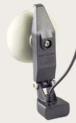 HUMMINBIRD XPT-9-20-T Portabler Saugnapfgeber mit Temp.