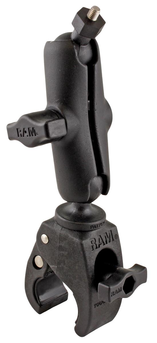 RAM Mount Relingshalterung Tough-Claw für Raymarine Dragonfly