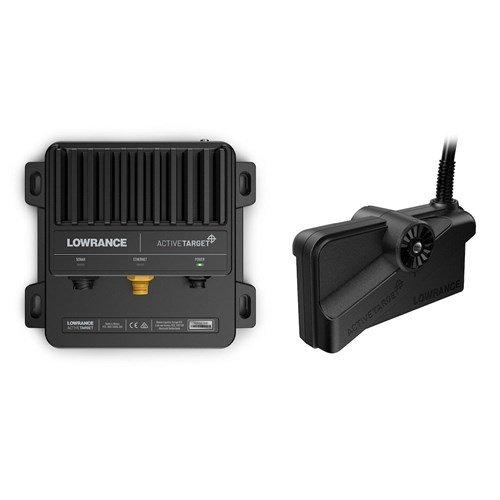 Lowrance Active Target System (BlackBox und Geber)