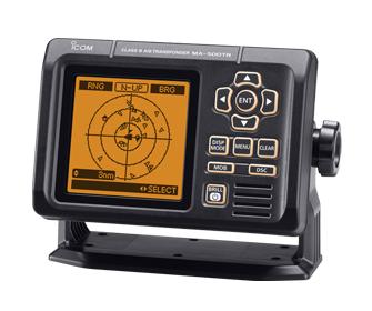 Icom MA-500TR AIS-Transponder (Klasse B)