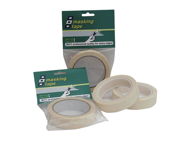 PSP 80°C Masking Tape (verschiedene Typen)