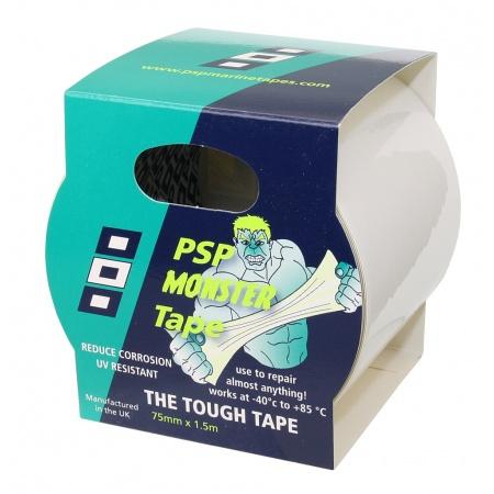 PSP Monster Tape 75mm (1,5m)