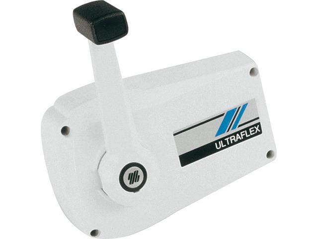 Ultraflex Fernbedienbox weiß