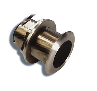 NAVICO B60 Bronze Durchbruchgeber 50/200 kHz Tiefe Temperatur