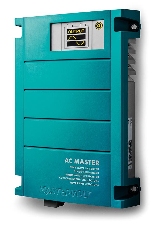 MASTERVOLT AC Master 24/500 (230V)