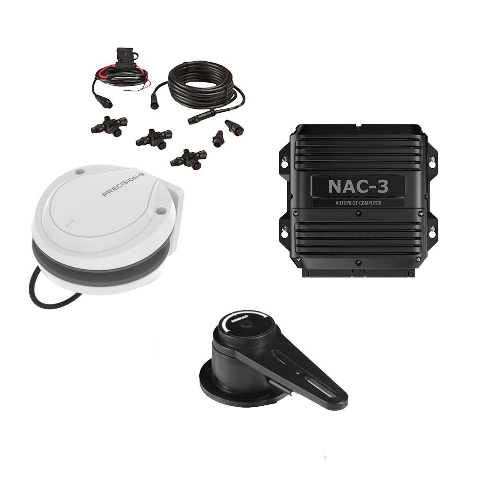 Navico NAC-3, Precision-9, RF25N, Autopilot Core Pack