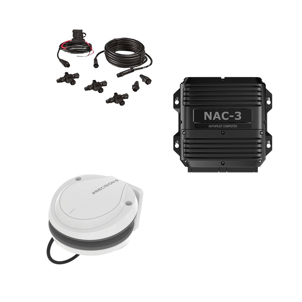 Navico NAC-3, Precision-9, NMEA2000 Autopilot Core Pack VRF