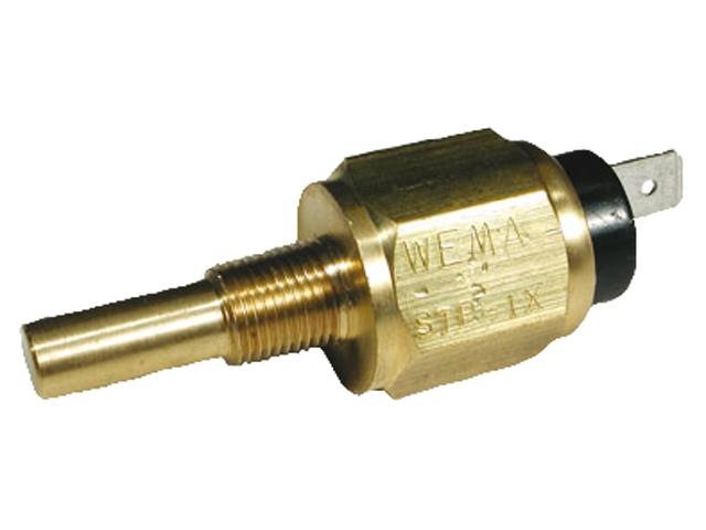Wema Wassertemperatur Öltemperatur Sensor