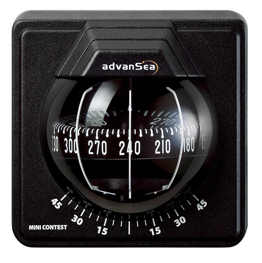 Platimo Kompass Mini-Contest Navmann AdvanSea