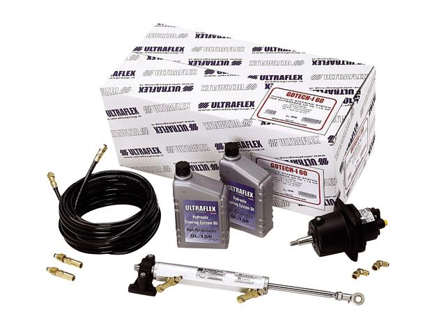 Ultraflex GOTECH Innenbord-Paket