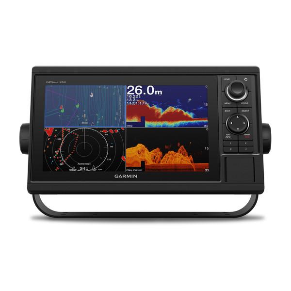 Garmin GPSmap 1022xsv GPS Fishfinder MFD günstig online kaufen