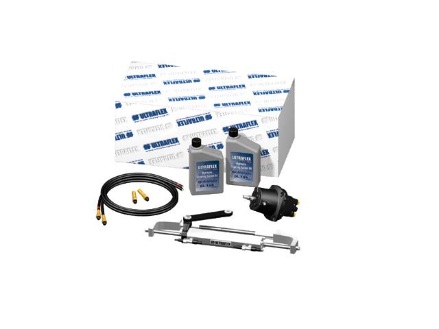Ultraflex GOTECH Aussenbord-Paket