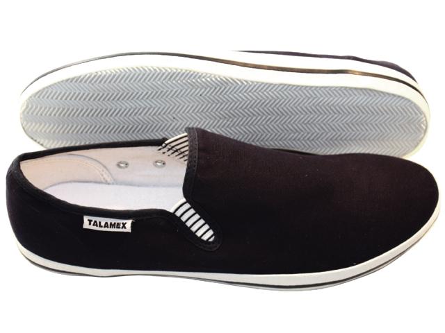 Talamex Canvas Schuhe mit Anti-Slip Sohle (versch. Größen)