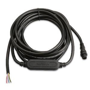 Garmin GBT™ 10 Bennett Trimmklappen Adapter