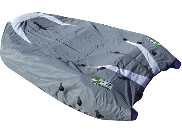 Gnautics Tender Cover size: X-Large