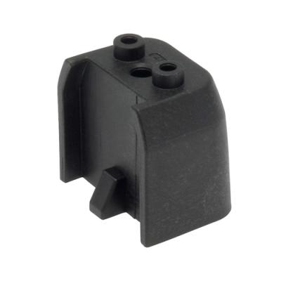 Seldén Endkappe für 42mm HBT-Schiene