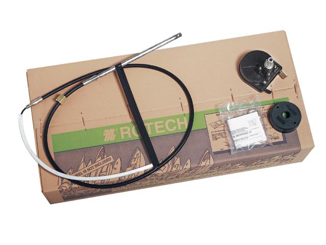 Ultraflex Basiskit Rotech IV (verschiedene Typen)