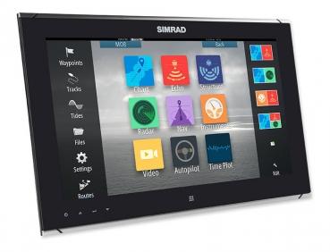 Simrad MO24 Monitor in verschiedenen Ausführungen