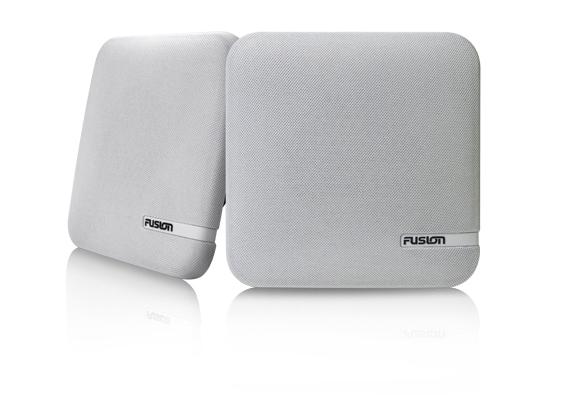 Fusion Lautsprecher SM-F65CW weiß