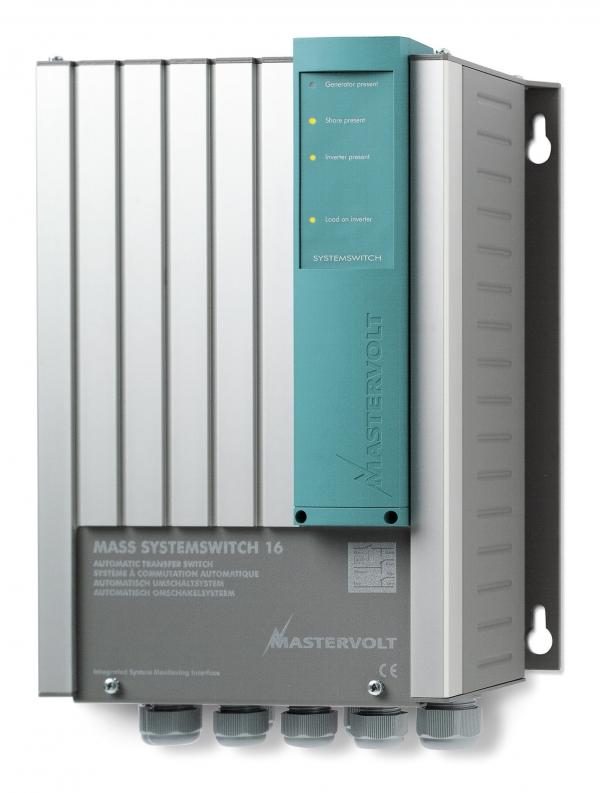 Mastervolt Mass Systemswitch 16 kW (230V)