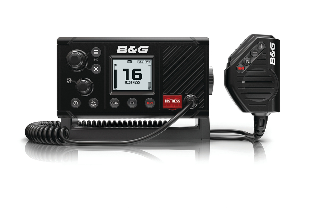 B&G V20 UKW-Funkanlage DSC/ATIS günstig online kaufen