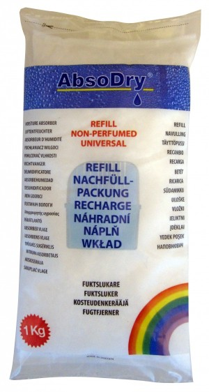Absodry Refill Pack 1.000g