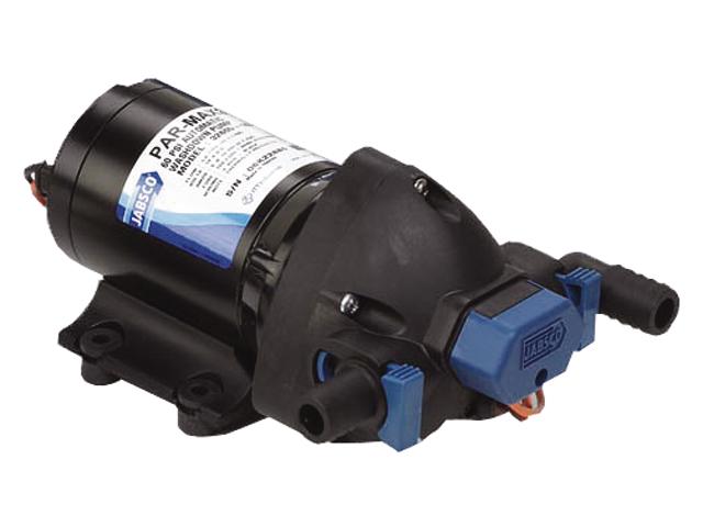 JABSCO Trinkwasserpumpe PAR-MAX 3.5 12V/15A Sicherung