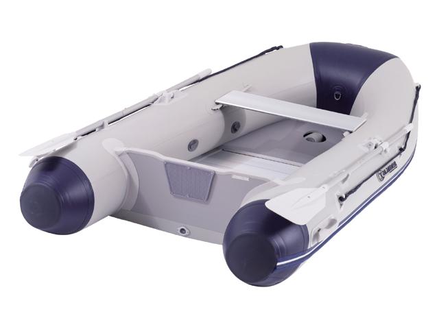Talamex Comfortline TLX mit Aluminiumboden (verschiedene Größen)